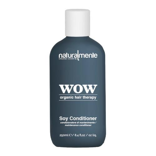 SOY CONDITIONER WOW (Organic Keratin) 250 ML