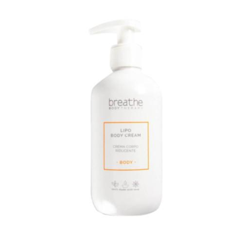 CREMA CORPO RIDUCENTE BREATHE LIPO BODY CREAM 250 ML