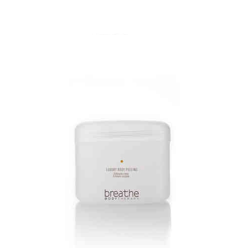 Breathe Luxury Body Peeling