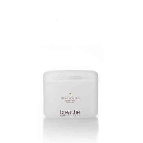Breathe Detox Dead Sea Salt